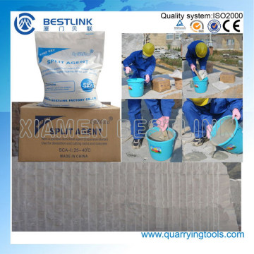 Environmental Quarry and Mining Use Chemical Grouting