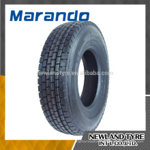Rank top 3 alibaba china tbr tyre 12r22.5