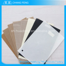 Various Good Quality PTFE coated polyester fabric
