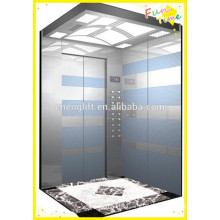 high quality commercial vvvf passenger elevator
