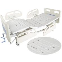 Tipo manual equipo hospitalario cama cuidado cama