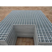 Special Galvanized Steel Grid Panel