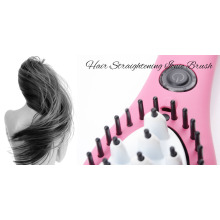 Hair Ion Straightening Easy Comb
