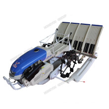 4 Row Rice Transplanter Rice Planting Machine