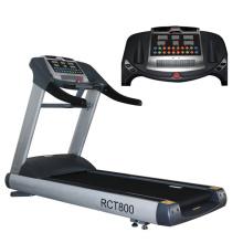 Équipement de conditionnement physique équipement/salle de Gym pour tapis de course Commercial (RCT-800)