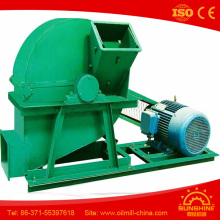 Wood Pallet Crusher Sawdust Grinding Machine