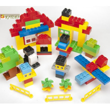Intelligenz Spielzeug Baustein Spielzeug Pädagogische Supplies Spielzeug