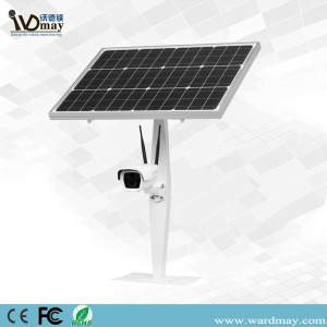 1080P P2P Solar Powered Wifi Kamera CCTV