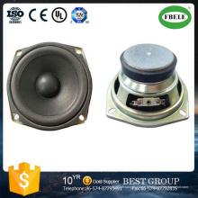 4ohms Big 120mm haut-parleur magnétique extérieur 20W