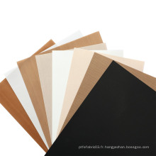 Tissu en fibre de verre enduit de PTFE résistant aux hautes températures
