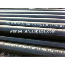 Труба ASTM a179 низким бесшовные горячедеформированные трубы углерода