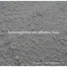 Pó natural do zeolite 4A para o detergente no grau do industrail