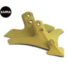 Steel Precision Investment Lost Wax Casting for Agricultural Machinery Parts