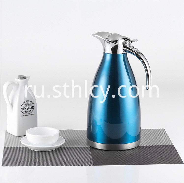 Stainless Steel Large Kettle