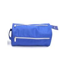 Nivea homens escuro azul saco cosmético para atacado