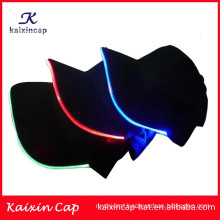 Cheap Custom Desgin LED Caps Hats Holiday Supplies New Fashion Gifts