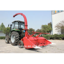 Traktor montiert Maissilage Harvester 4QG-2200