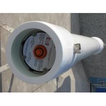 40 ′ ′ Carcaça de cartucho de filtro de alto fluxo 300 psi
