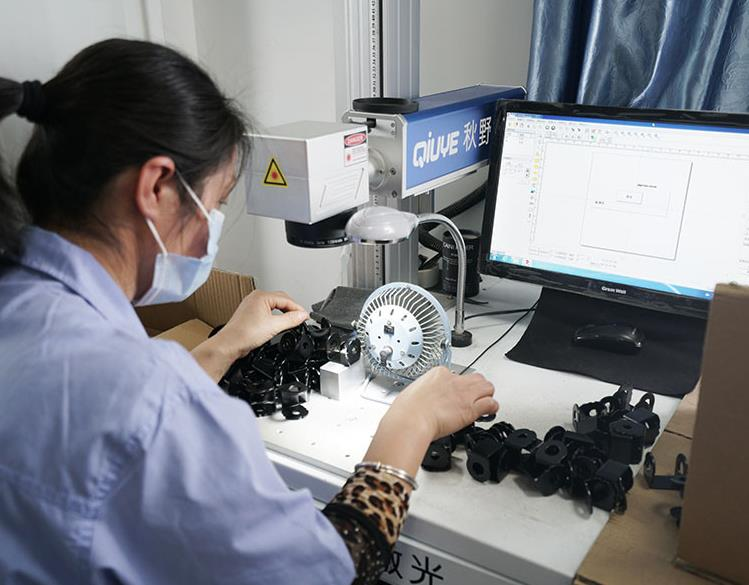 Production of Festo type MD-2-24VDC-PA electromagnetic coils