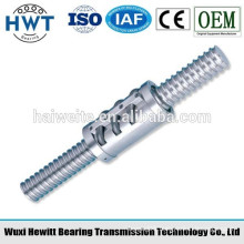 GJF25 ball screw for cnc machine,ball screw bearing,ball screw