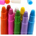 Clown Face Painting Crayons Twistable makeup Marker Sticks