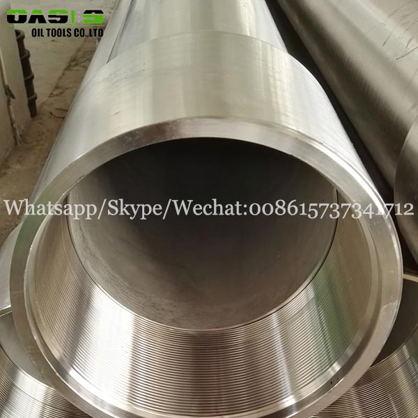Api 5ct 316l Casing 19
