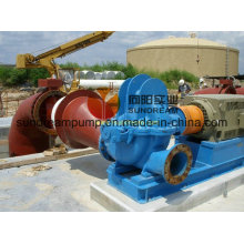 Horizontal Split Case Centrifugal Pump (XS)