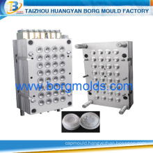 hot runner plastic cap injection mould