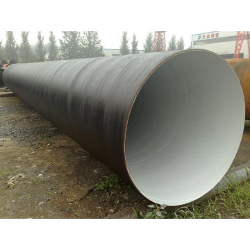 SSAW Steel Pipe API 5L API 5CT