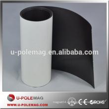Rollo magnético flexible del caucho del funcionamiento excelente para la impresión industrial