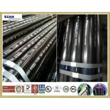 """Tuberías / tubos para andamios 1/2 """"a 8-5 / 8"""" JIS, KS, BS y otros tubos de acero / tubo"""