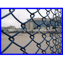 DM diamond chain link fences from factory over 20 years
