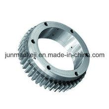 Aluminium Druckguss für Getriebe