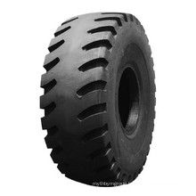 Mining Tires for Liebherr Wheel Loaders