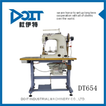 DT654 Steady running and Quality is high Three needles sewing machine