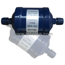 Reversible Heat Pump Filter Drier (SFK-163)
