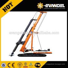 plataforma de perforación rotatoria hidráulica de la correa eslabonada de zoomlion de alta velocidad para la venta