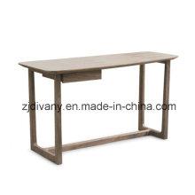 European Modern Wood Furniture Computer Desk (SD-35)