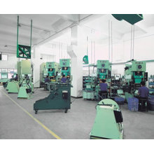 Precision ODM Metal Stamping Parts
