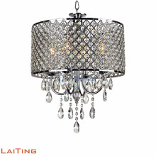 Contemporary Design Crystal Pendant Lamp Chandelier Lighting 71143