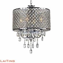 Современный Дизайн Кристалл Кулон Лампа Люстра Освещение 71143