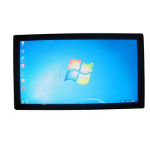 Optical Imaging Touchscreen All-in-one Desktop Panel Pc 65'' Interactive Touch Display