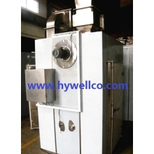 Hot Air Circulation Drying Machine