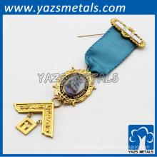 factory made medal of honor with design
