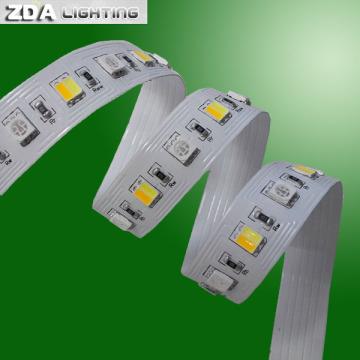 Tira branca nova do diodo emissor de luz de RGB + White + Warm com CE, RoHS & ETL