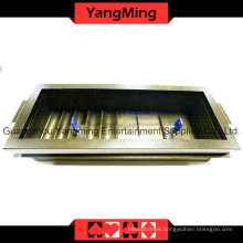 One Layor Chip Tray 5 Round 3 Square (YM-CT17)