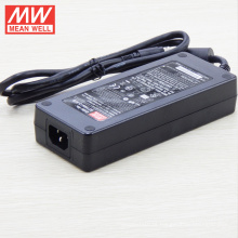 MEANWELL adaptador industrial 12Vdc GS160A12-R7B