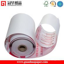 50GSM, 55GSM Top Quality of Thermal Paper Jumbo Roll