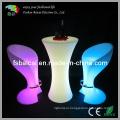 Светодиодный стол с 16 цветами (BCR-872T)