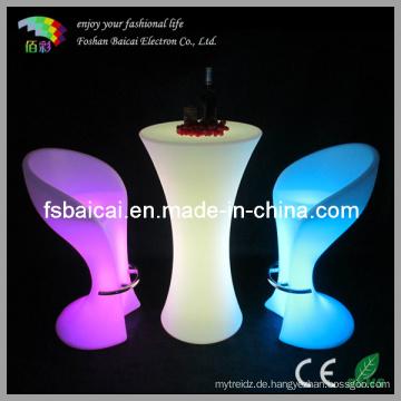 LED Tisch mit 16 Farben (BCR-872T)